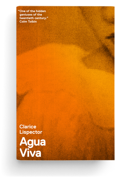 Clarice Lispector covers 2
