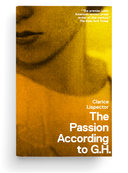 Clarice Lispector covers 4