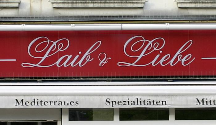 Laib & Liebe 2