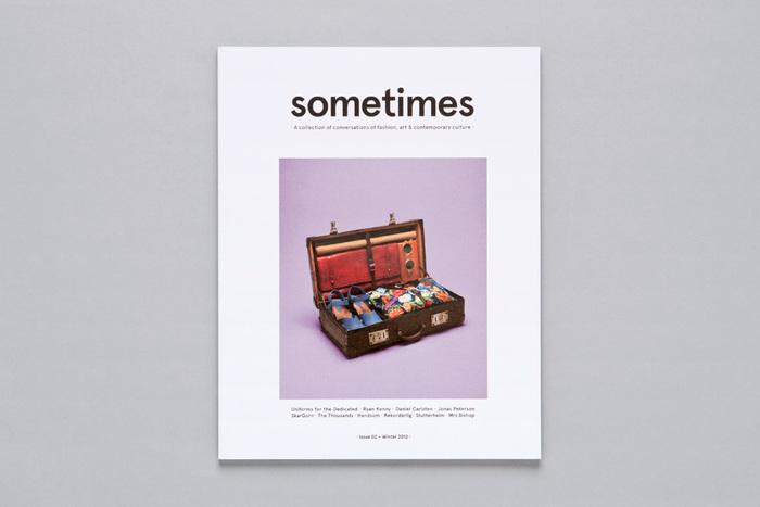 Sometimes 7
