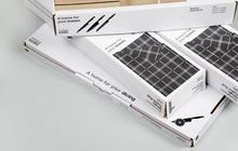 Häfele homewares packaging
