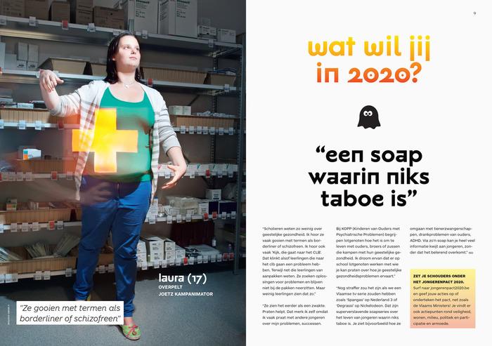 Maks! magazine 1