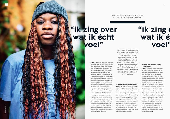 Maks! magazine 2