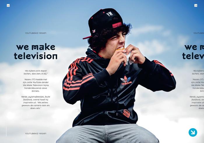 Maks! magazine 5