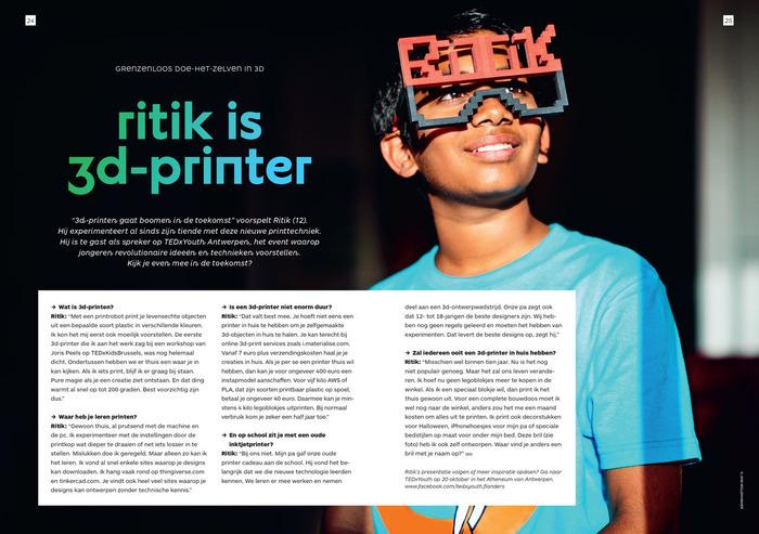 Maks! magazine 8