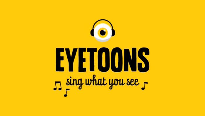 Eyetoons 2