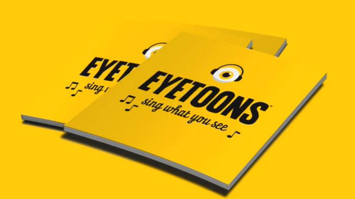 Eyetoons 3