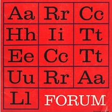 <cite>Architectural Forum</cite>, 1957–1961