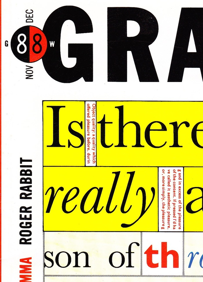 Graphics World Magazine, Nov/Dec 1988 2