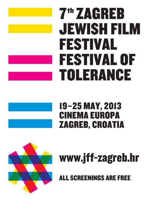 7th Zagreb Jewish Film Festival 2