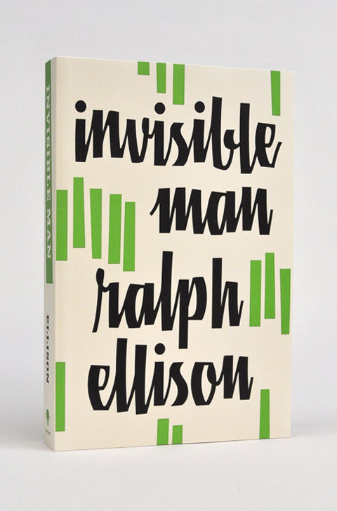 Ralph Ellison series by Vintage Books 2