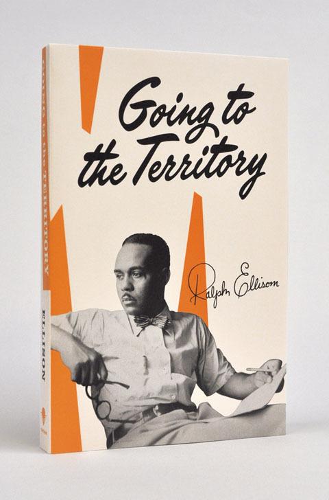 Ralph Ellison series by Vintage Books 3