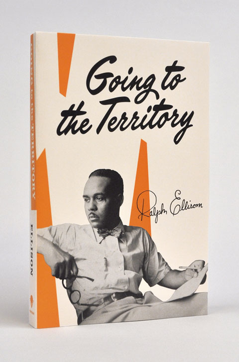 Ralph Ellison series by Vintage Books 3