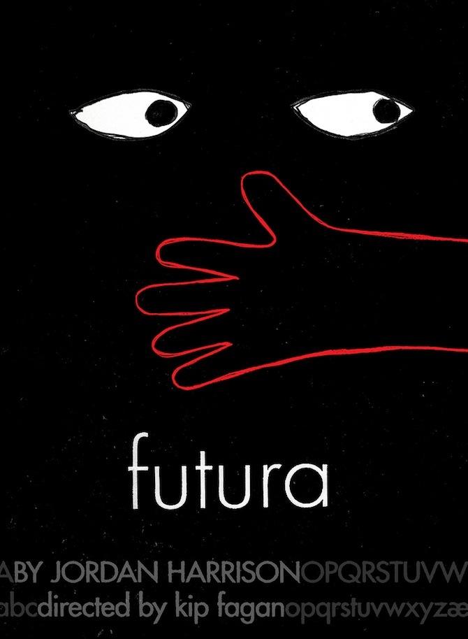 Futura (play)