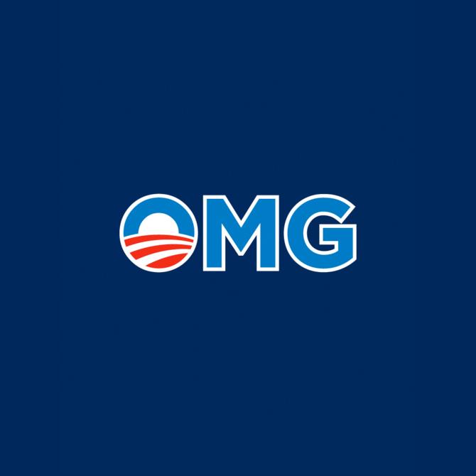 OMG (Obama)