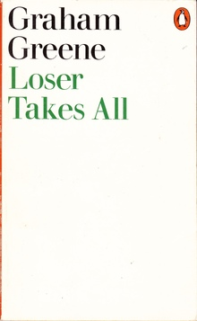 <cite>Loser Takes All</cite> (1971, Penguin)