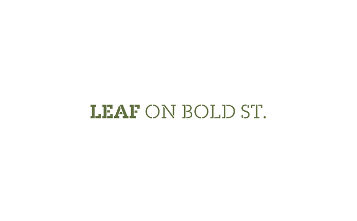 LEAF on Bold St 5