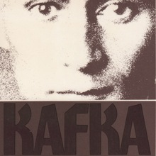 <cite>Kafka: The Complete Stories & Parables</cite>