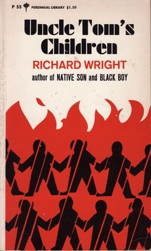 <cite>Uncle Tom's Children</cite> by Richard Wright