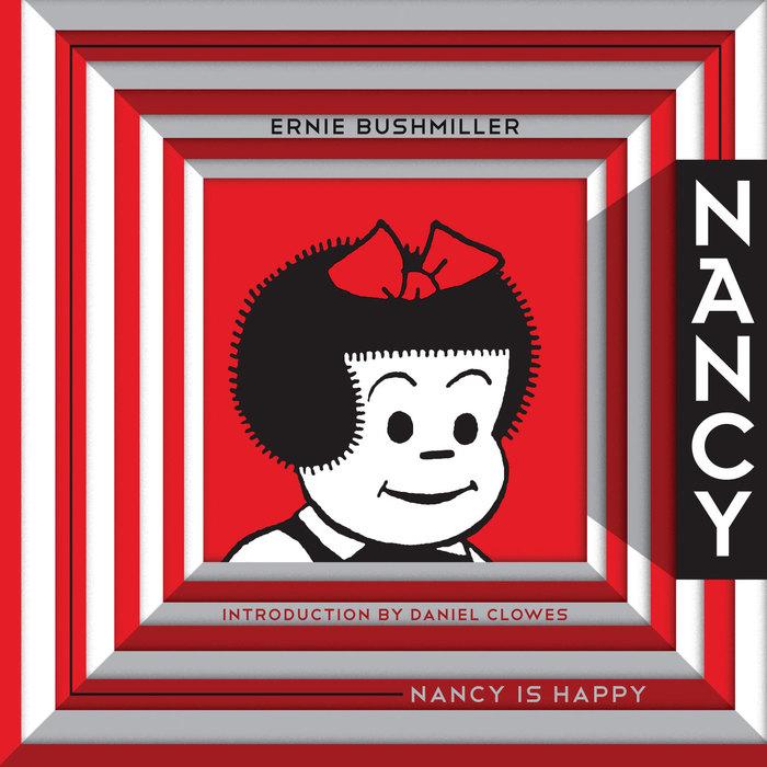 Nancy Is Happy 1