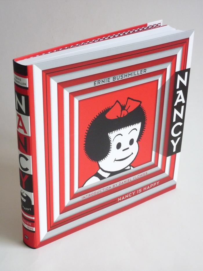 Nancy Is Happy 6