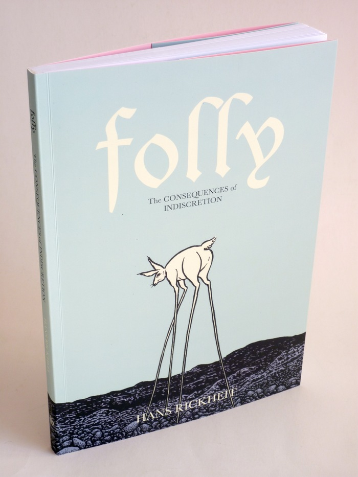 Folly: The Consequences of Indiscretion 3