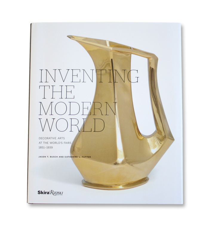 Inventing the Modern World 6
