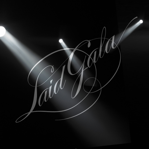 Laid Records Identity 5