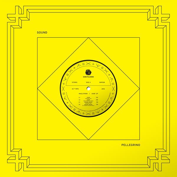 Sound Pellegrino Identity 3