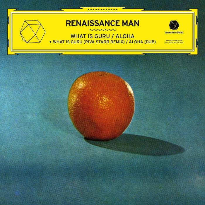Sound Pellegrino Album Art 4