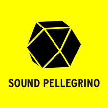 Sound Pellegrino identity and website