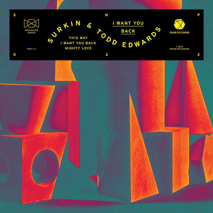 Sound Pellegrino Album Art 5