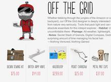 Core77 Designer Gift Guide: The Seven Designer Phenotypes