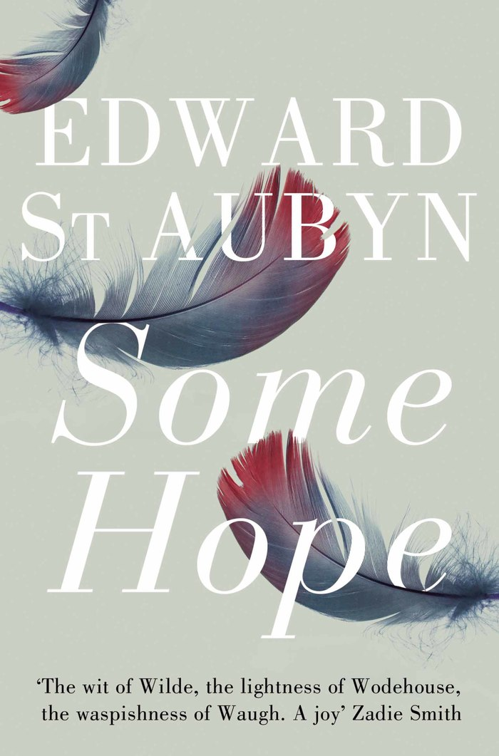 The Patrick Melrose Novels by Edward St. Aubyn 2