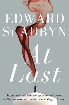 <cite>The Patrick Melrose Novels</cite> by Edward St. Aubyn