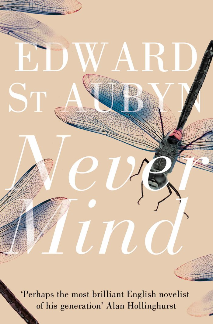 The Patrick Melrose Novels by Edward St. Aubyn 5