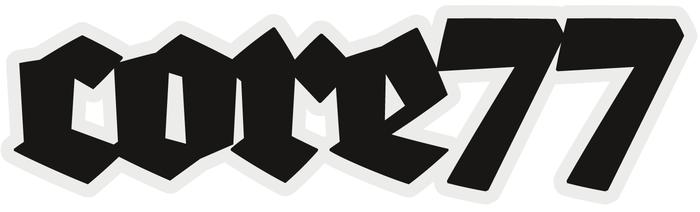 Core77 logo 4