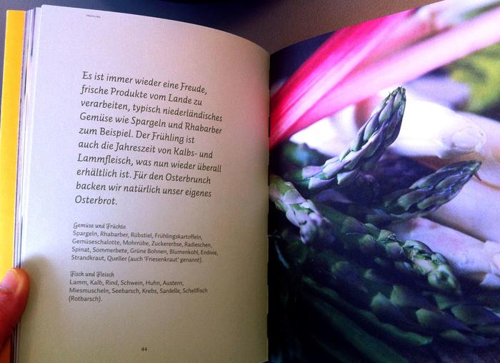 Daumendick sollten die Würstchen schon sein cookbook 2