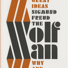 <cite>The 'Wolfman'</cite>, Penguin Great Ideas edition