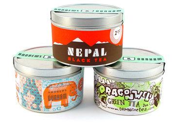 Andrews & Dunham Nepal Tea 2