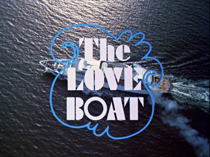 The Love Boat logo and title sequence 1