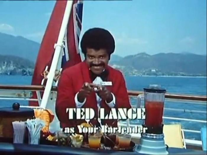 The Love Boat logo and title sequence 3