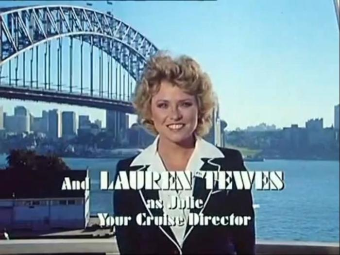 The Love Boat logo and title sequence 5