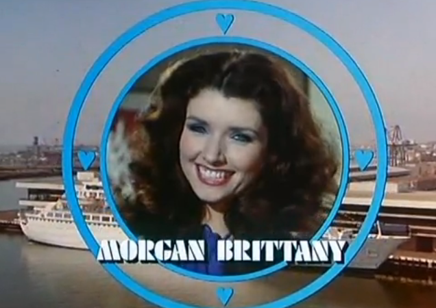 The Love Boat logo and title sequence 6