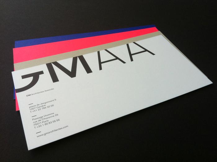 GM Architectes Associés 3