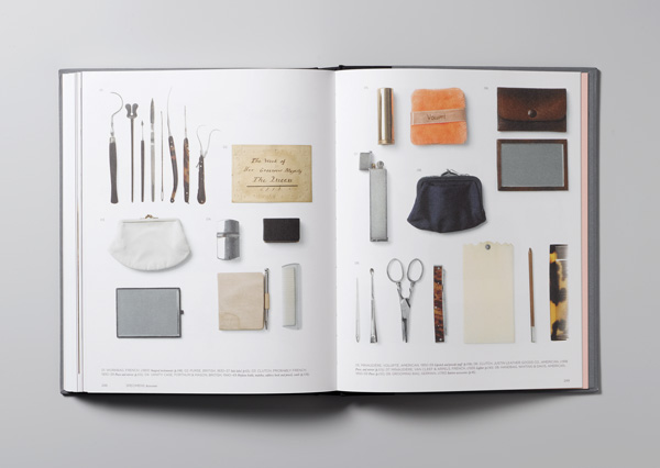 The Making of a Museum Handbags