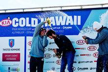 KIA Cold Hawaii