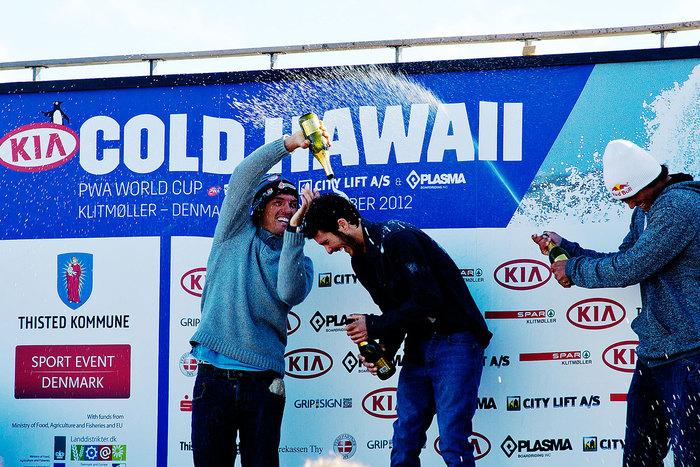 KIA Cold Hawaii 1