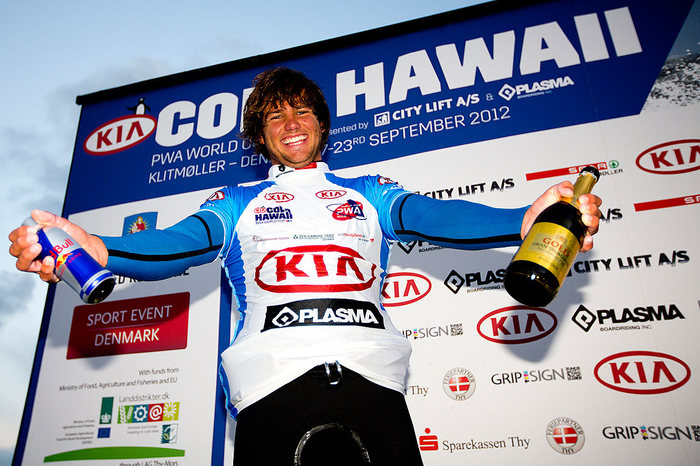 KIA Cold Hawaii 2