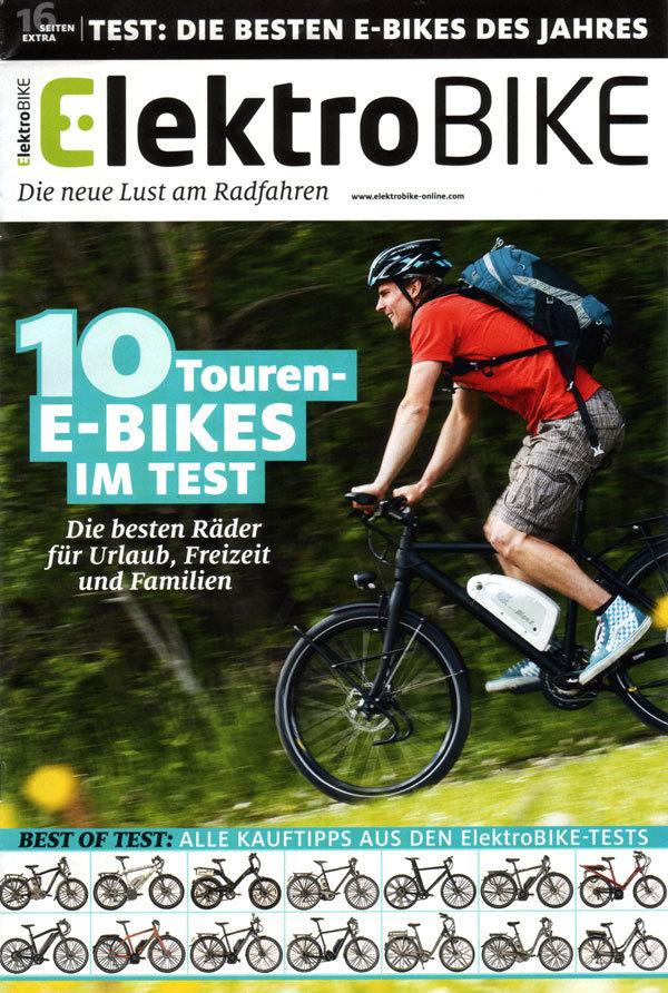 ElektroBIKE Magazine 2